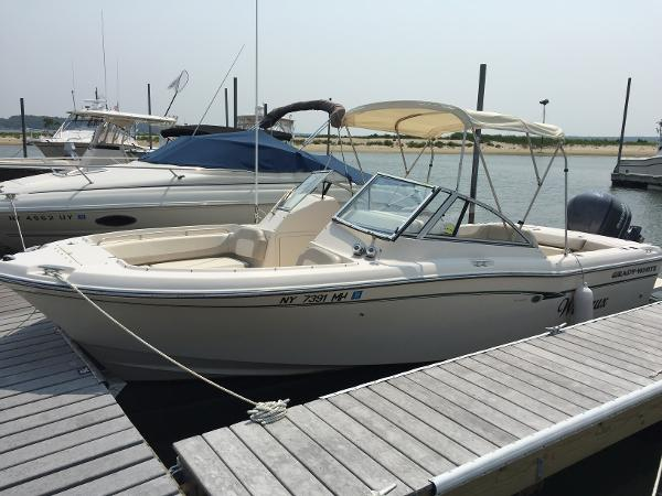 POE-Pre-Owned 2012 GW Freedom 225_port dockside.jpg