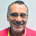 Denis Renaud    CEA-Leti  , Grenoble