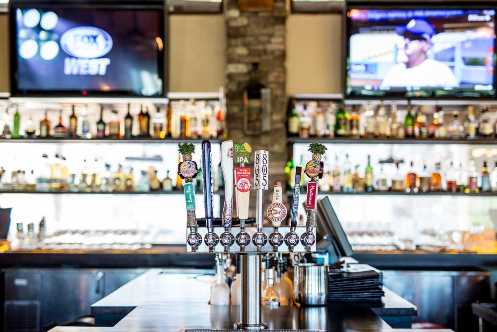 Cliffhouse Bar