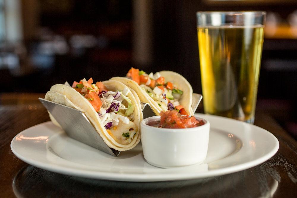 Cliffhouse Tacos