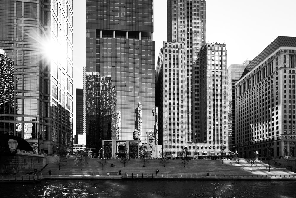 Chicago High-Rises