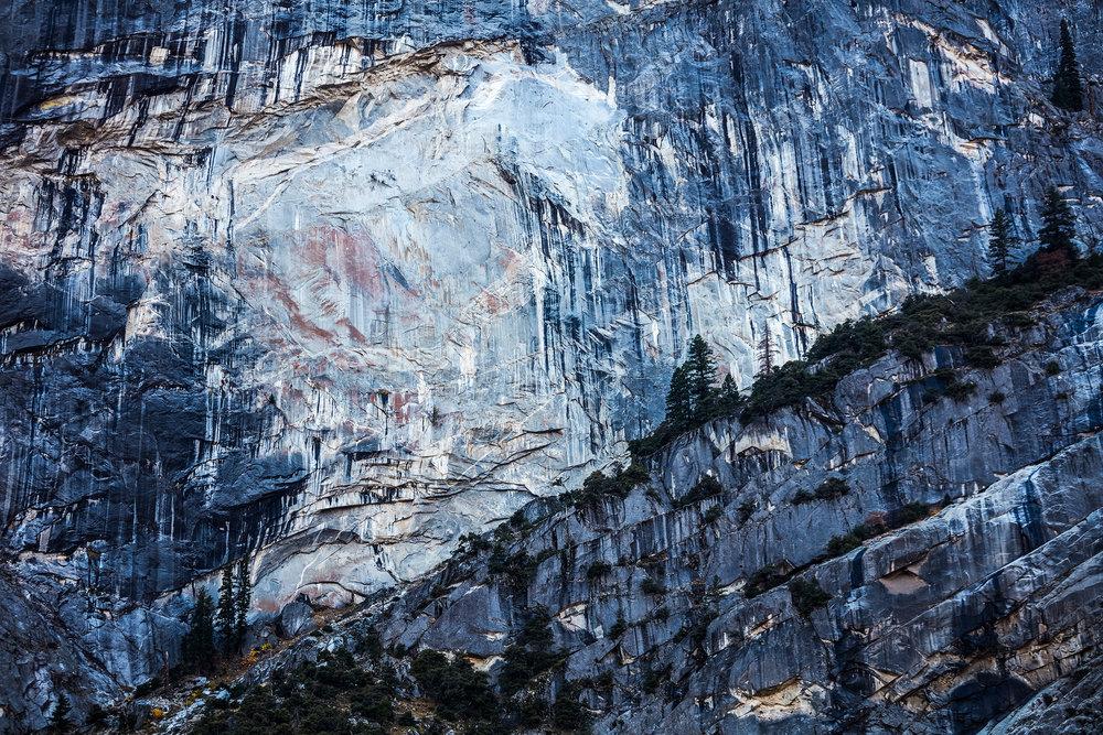 Yosemite Park CA 2016