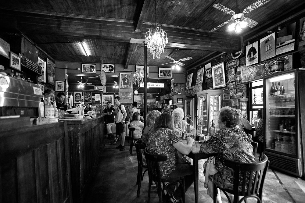 La Boca - Buenos Aires Argentina