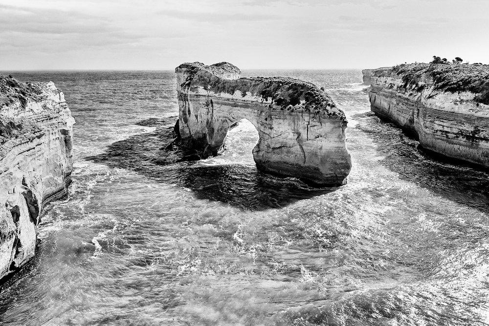 Island Archway 2008