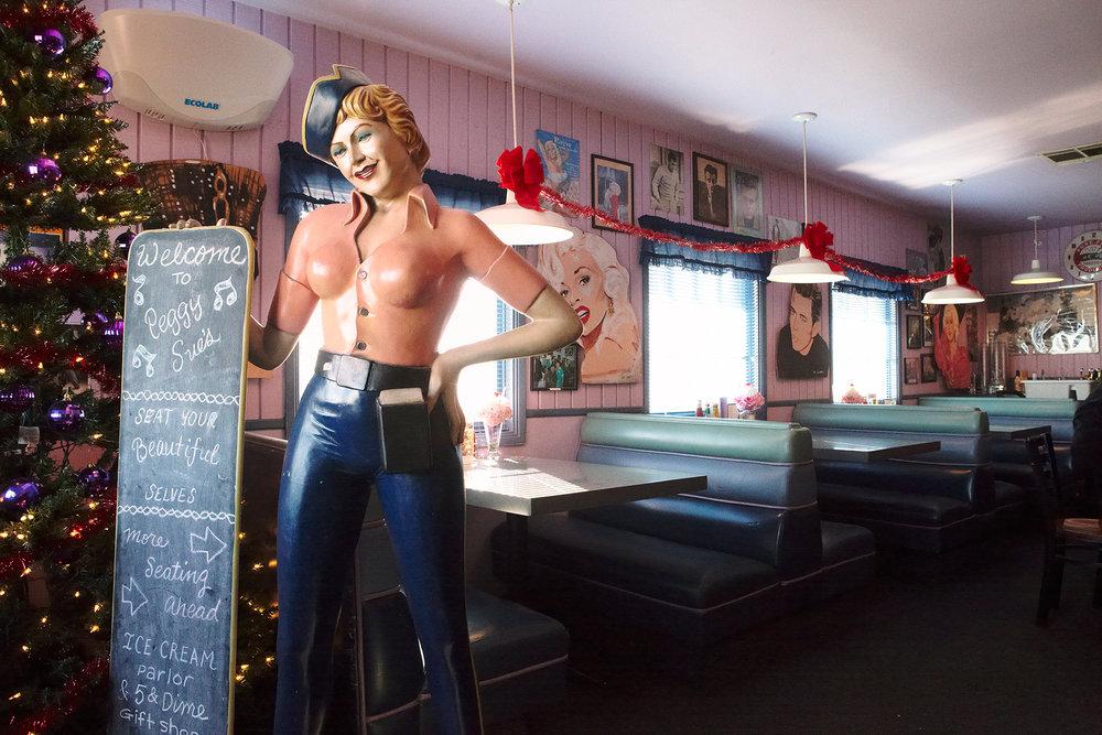 Peggy Sue´s Diner