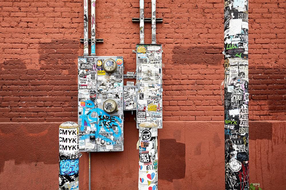 LA Art District