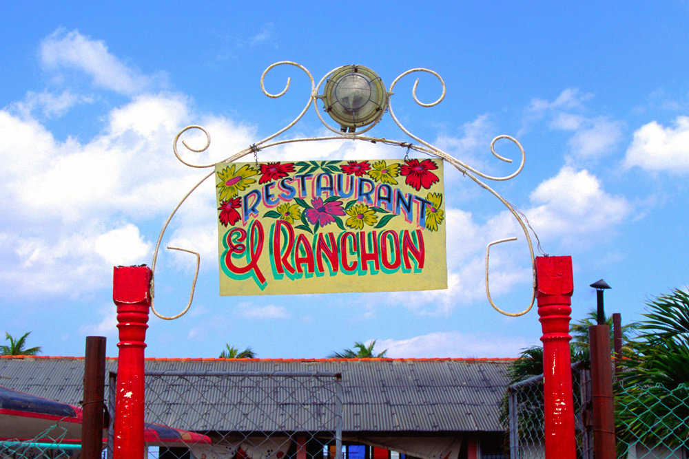 Restaurant El Ranchon