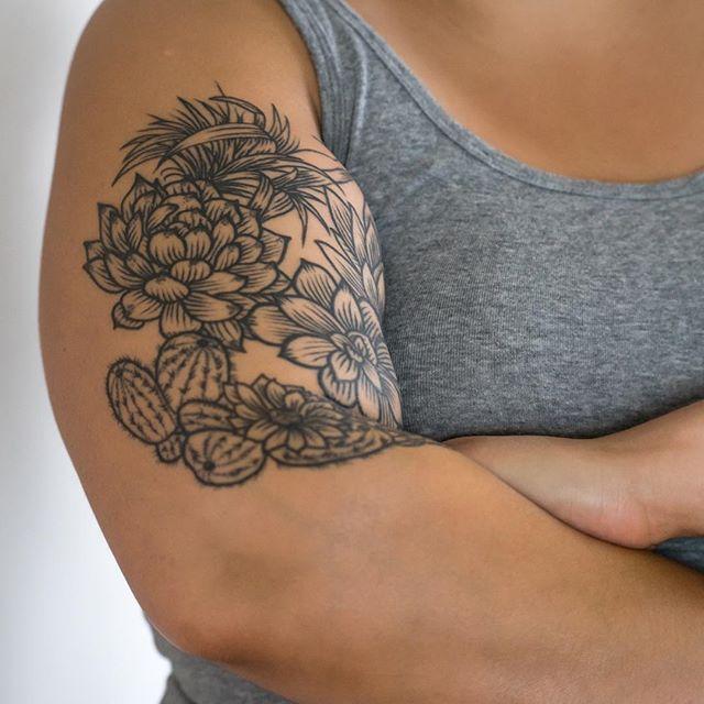 succulent ink 🌵