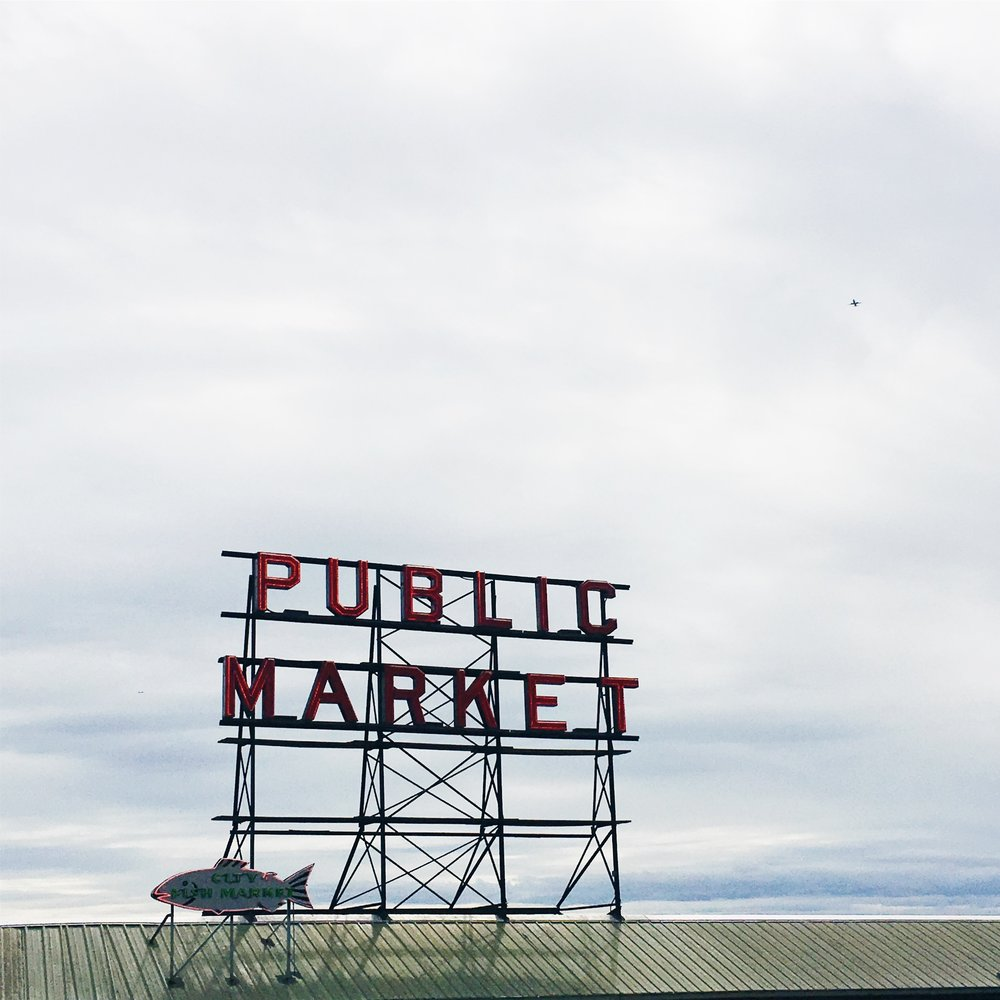 Lissy Marie - Seattle, WA