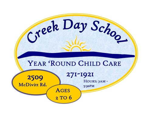 Creek Day School