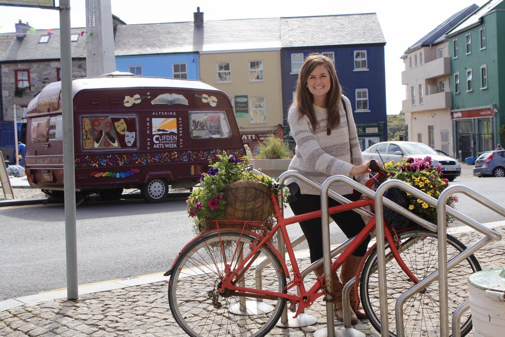 Clifden Bike