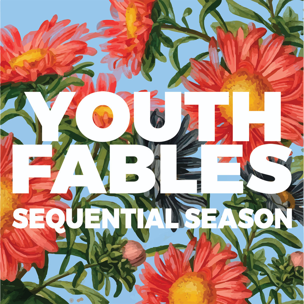 SEQUENTIAL SEASON EP  Released May 19th 2017
