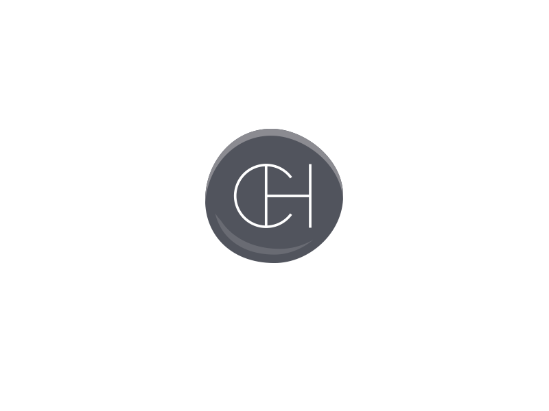 Cher House | Paint Monogram by Akula Kreative