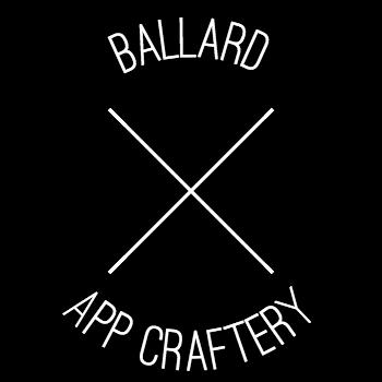 Ballard App Craftery