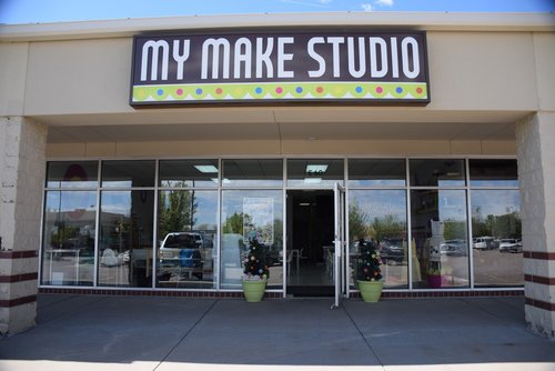 DESTINATION: My Make Studio - Read about our experience at this local destination that was fun for all ages! Stop by this bakery to satisfy your sweet tooth and have some family fun.Click HERE for full review.