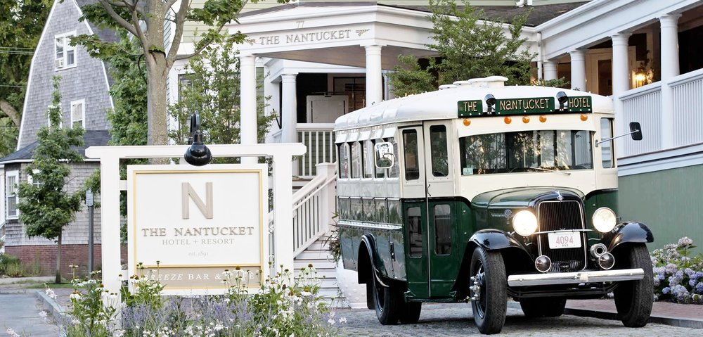 The Nantucket Hotel