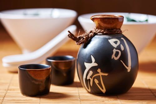 Things you may not know about sake.