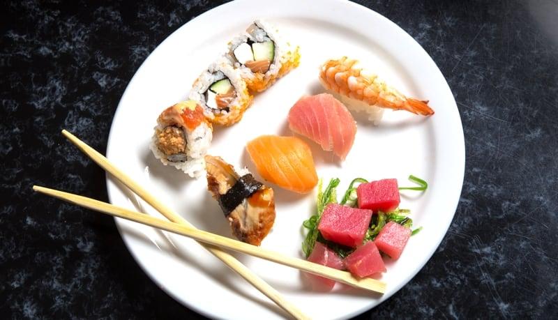 All You Can Eat Fish Buffet Yummy Buffet