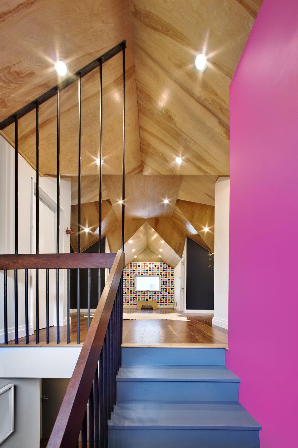 © Rodriguez Studio Architecture PC