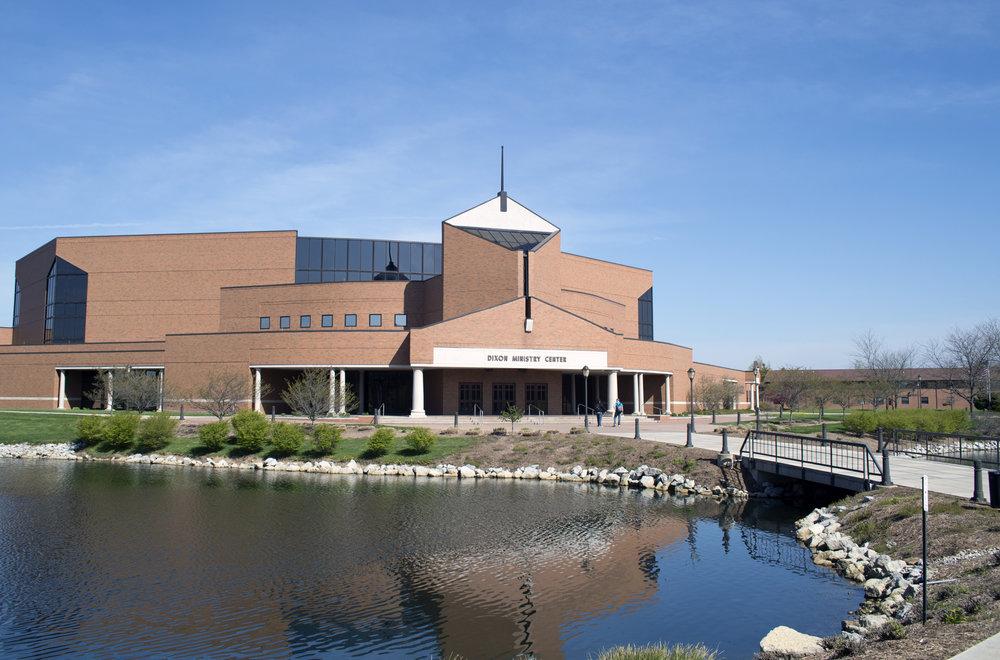 Cedarville University -