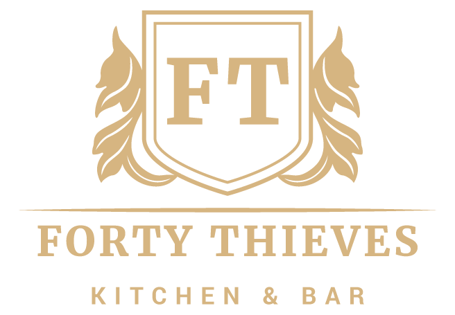 Forty Thieves Kitchen & Bar