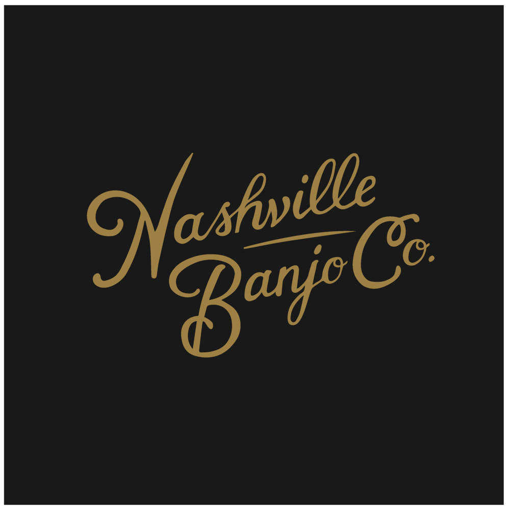 NASHVILLE BANJO CO.