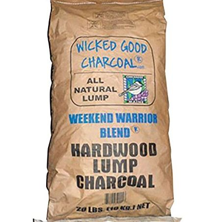wicked good charcoal - Wicked Good