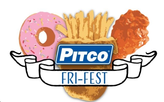 September 22, 2018 - Please join us at PITCO FRI-FEST! There will be several food trucks there so make sure you look for Ranger's BBQ for some amazing BBQ food. It's 10am to 5pm and FREE admission. Check it out!