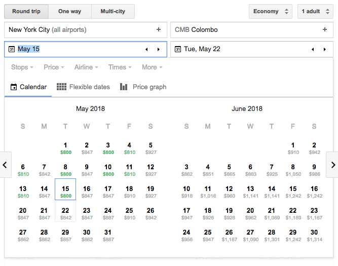 Google Flights - Calendar.png
