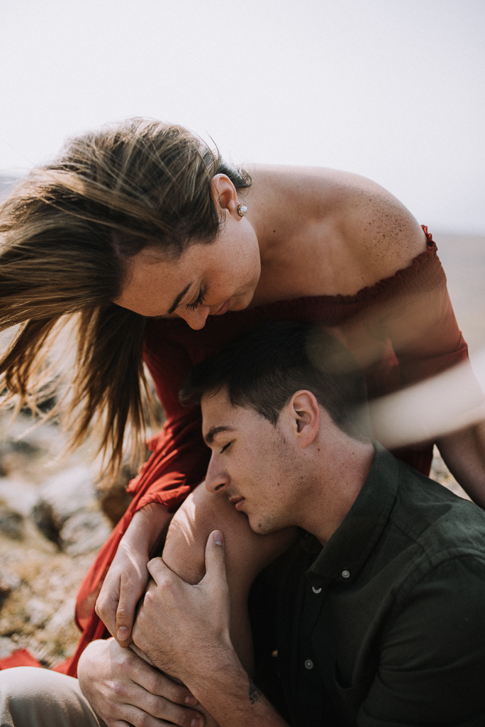 Colorado based destination elopement photographer for boho brides