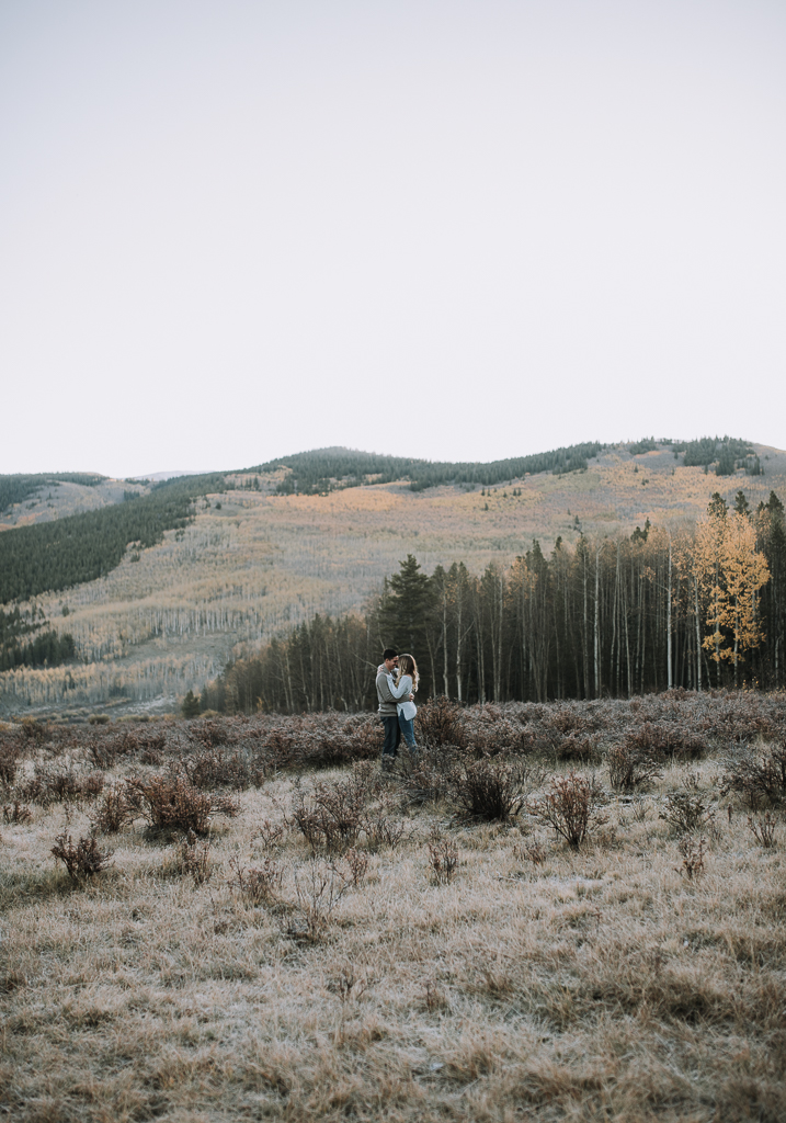 Adventure wedding photographer in Colorado. Adventurous elopement photographer.