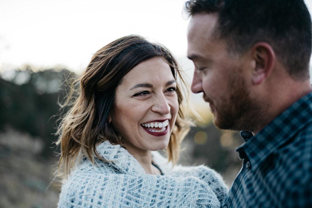 Colorado elopement & intimate adventure wedding photographer.