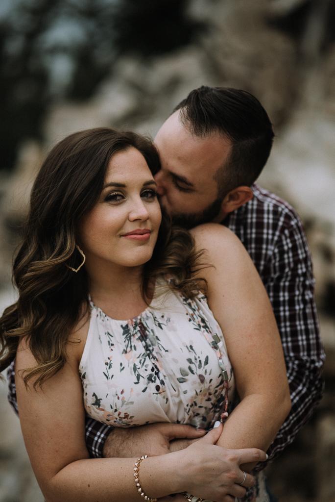 Colorado based mountain adventure wedding & elopement photographer based in Denver.