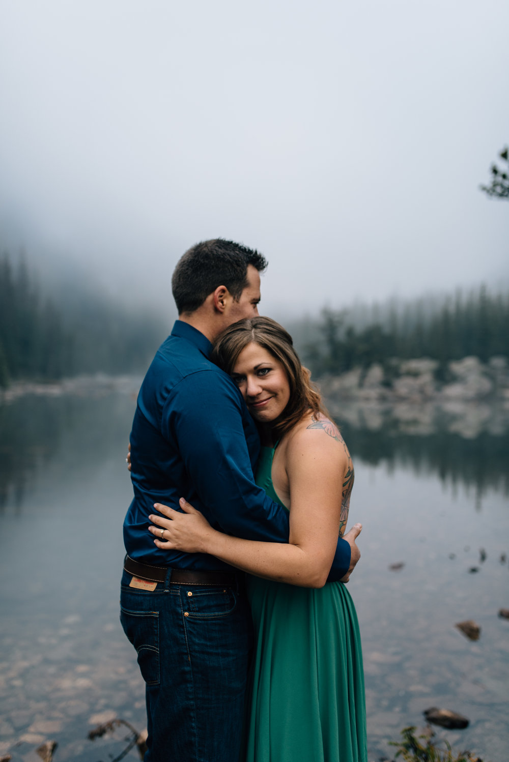 Denver, Colorado wedding photographer.