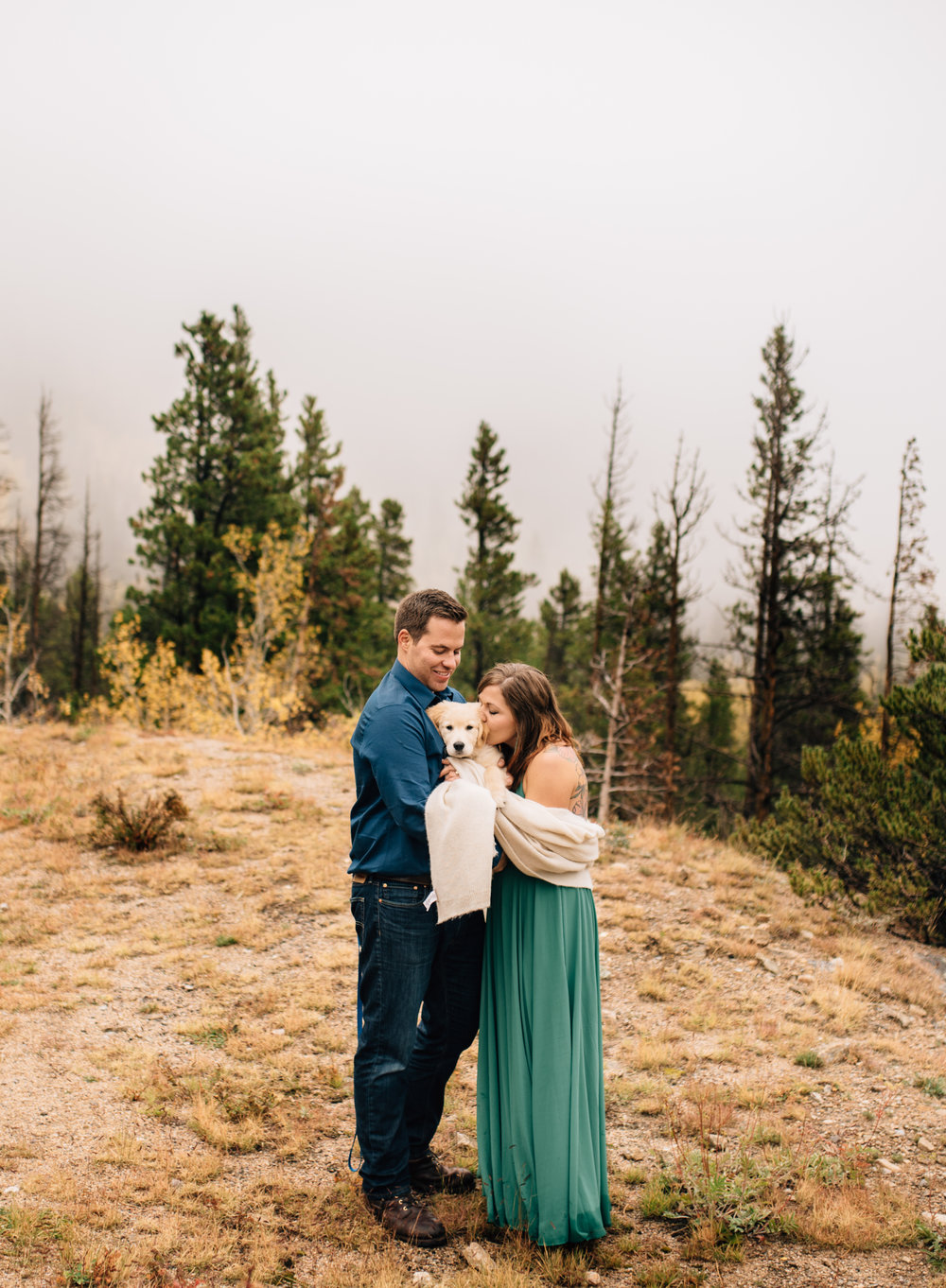 Telluride, Colorado elopement photographer.