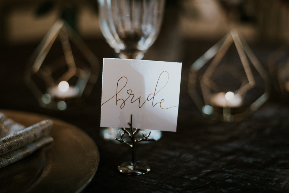Rustic wedding details. Denver wedding photographer.