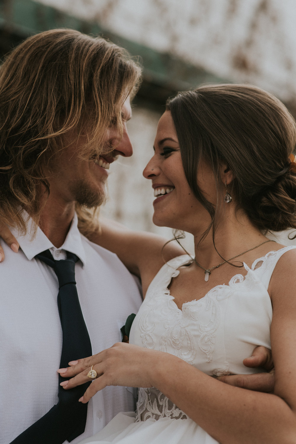 Boho wedding photography based in Denver, Colorado