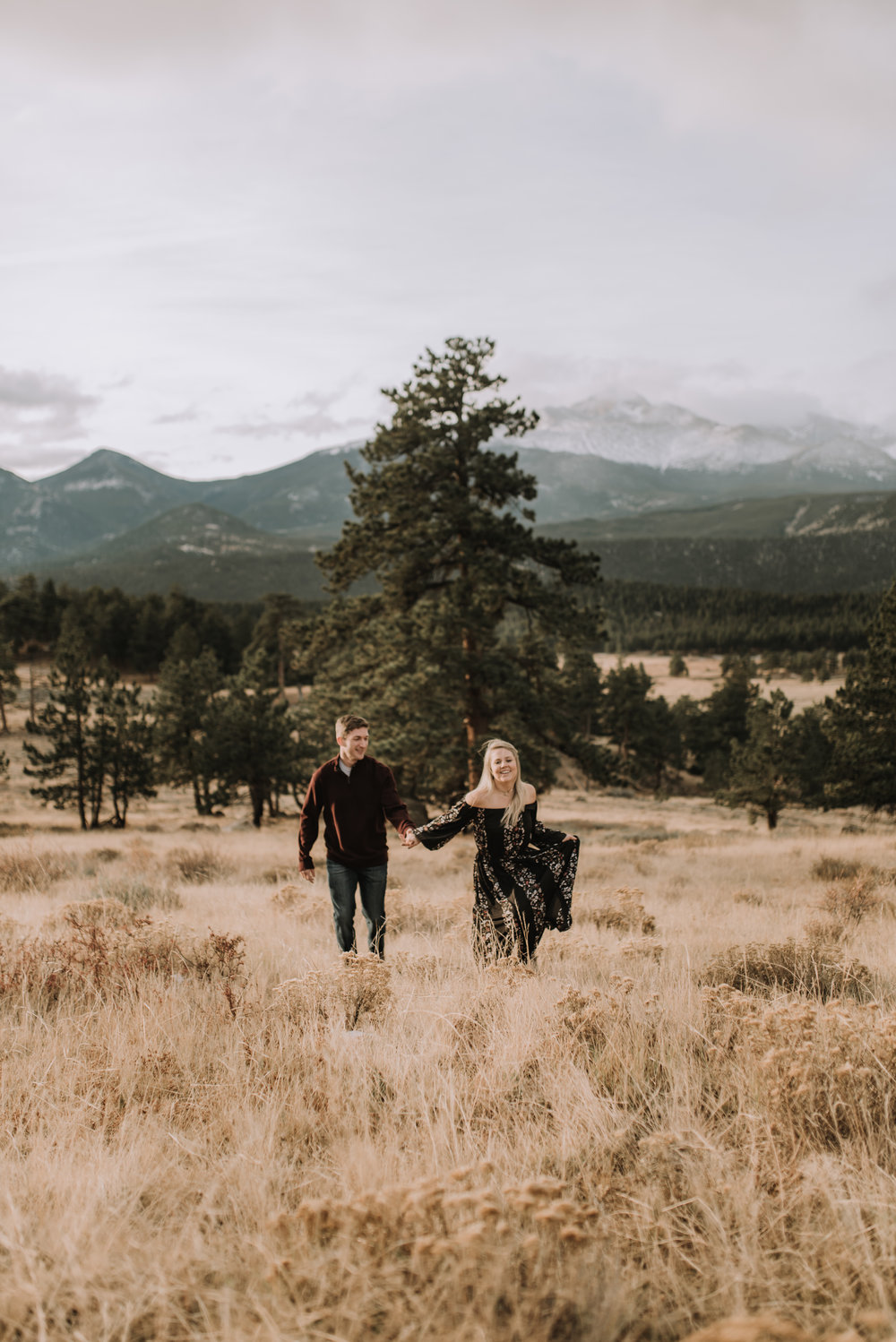 Colorado intimate weddings and elopement for adventurous couples