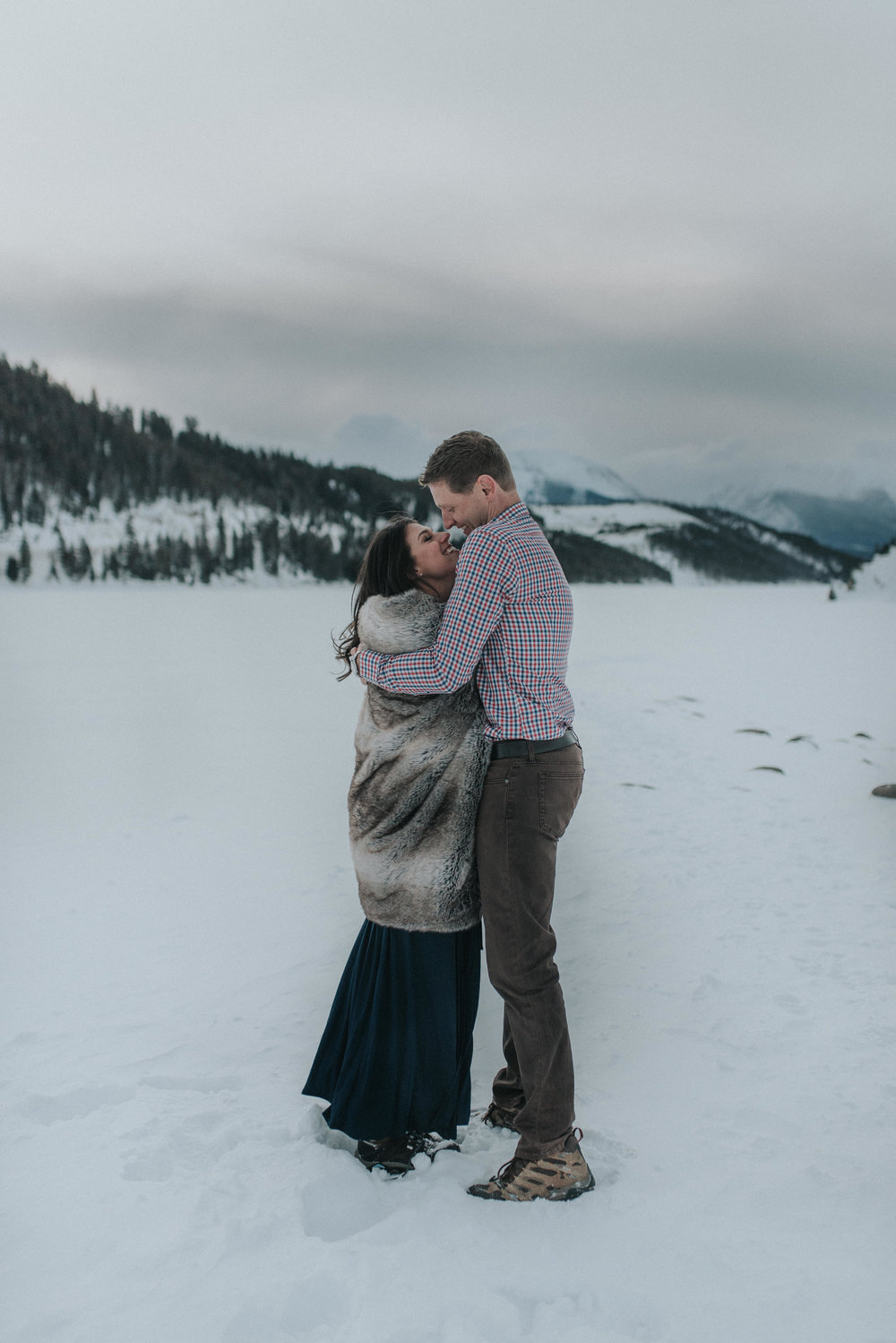 Breckenridge, Colorado wedding and engagement photographer