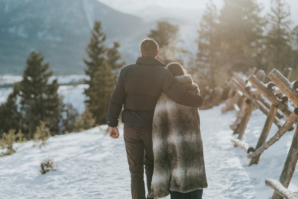 Breckenridge, Colorado wedding and elopement photographer