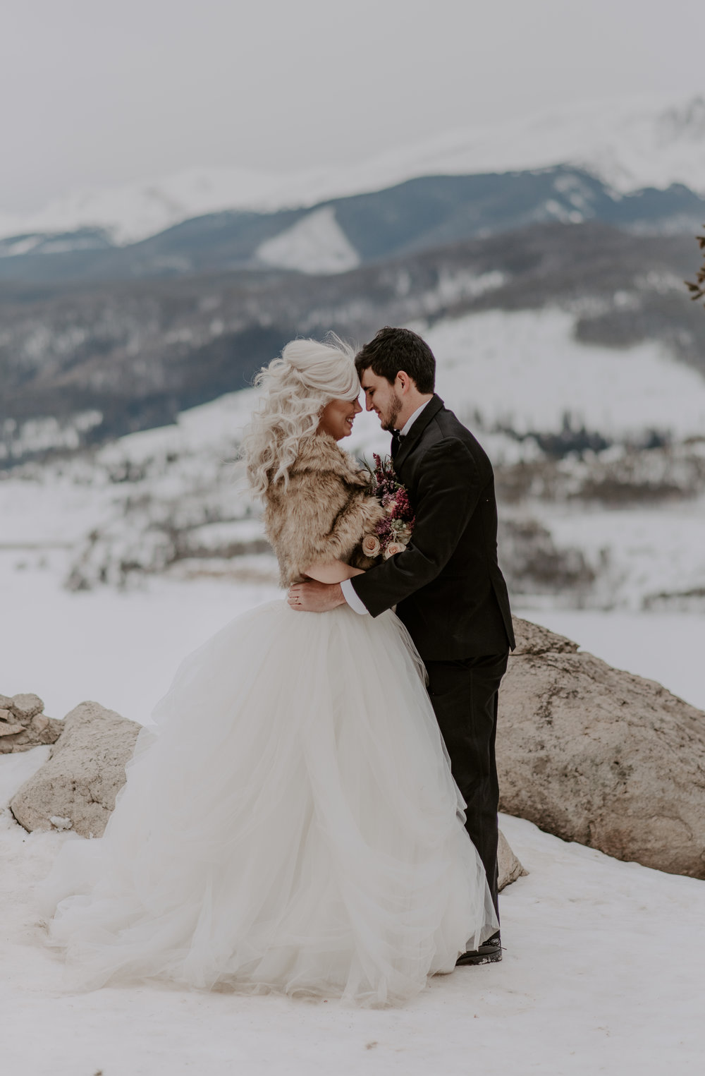 Destination elopement and wedding photographer based in Denver, Colorado.