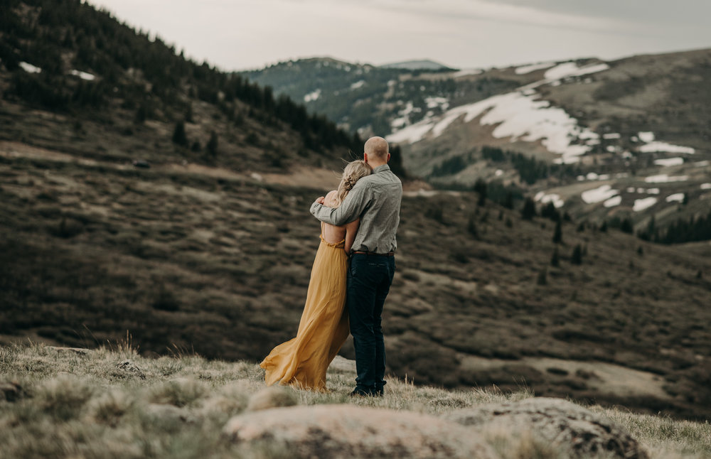 Colorado wedding photography, Alyssa Reinhold