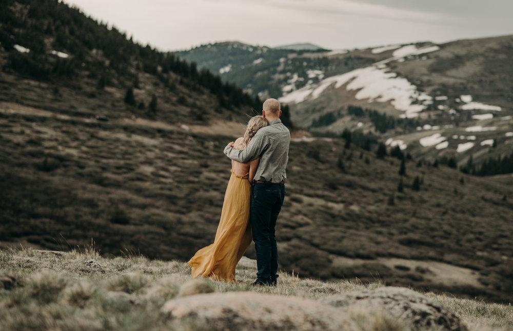 Colorado wedding photography, Alyssa Reinhold