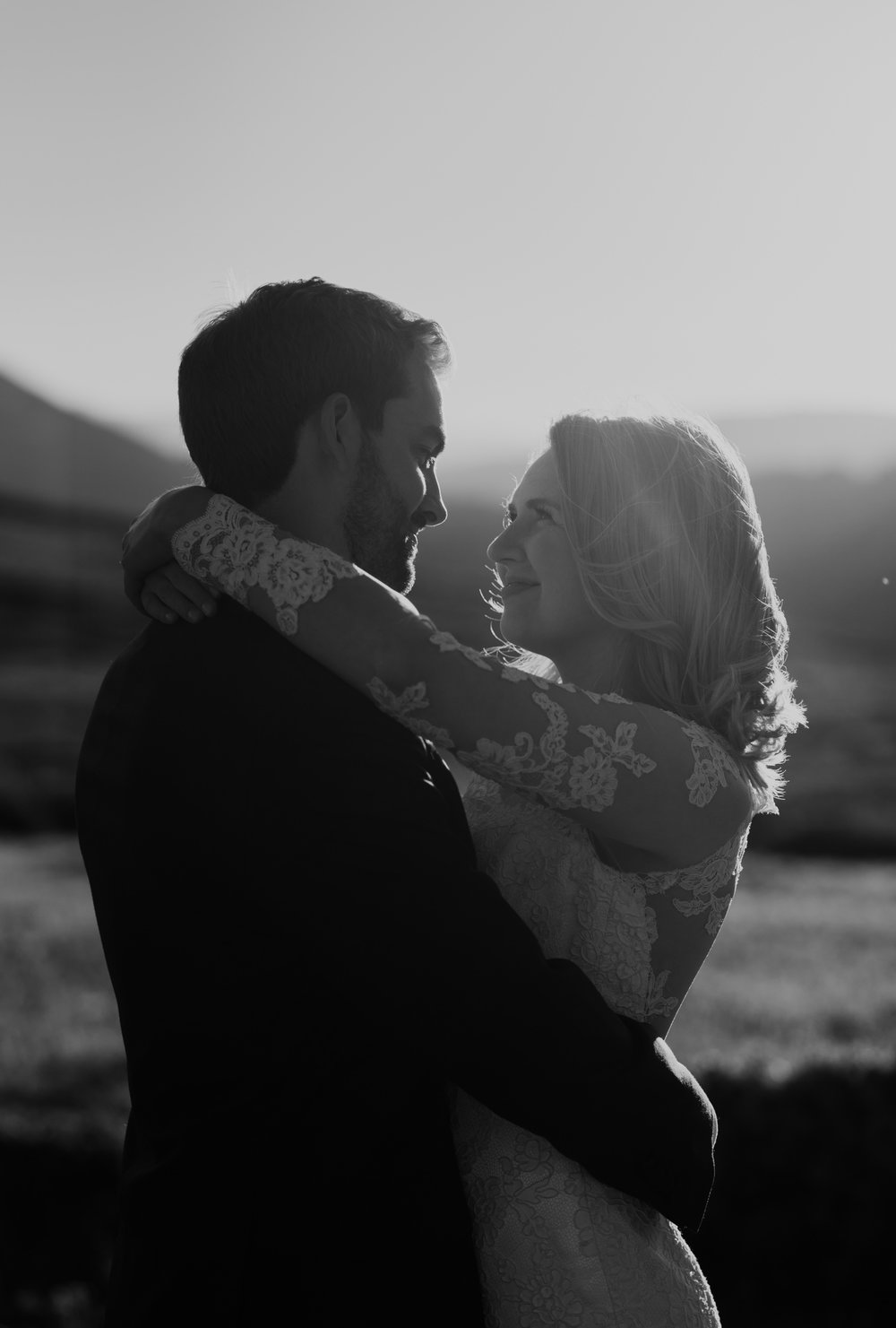 Denver wedding and elopement photographer.
