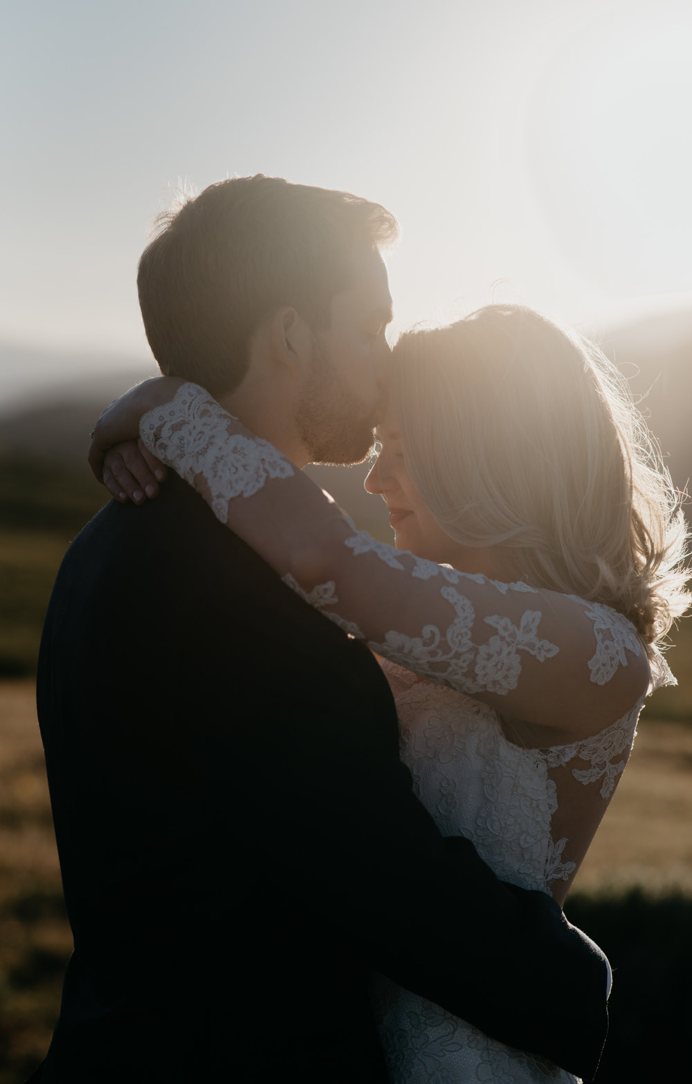 Denver, Colorado based wedding photographer. Aspen elopement photographer.