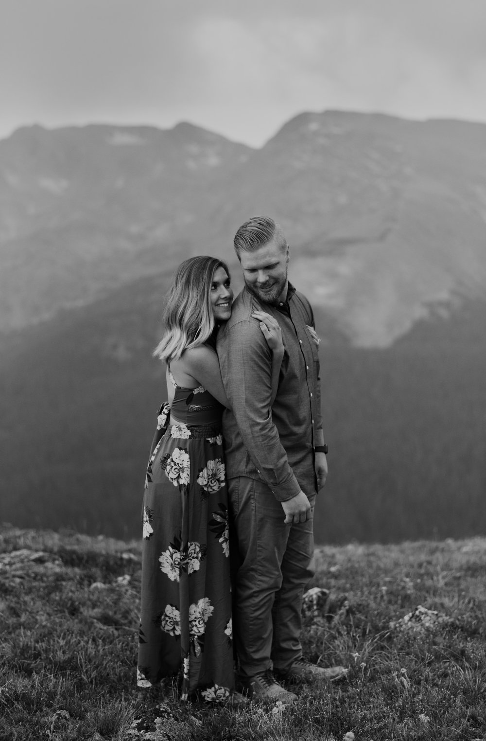 Denver wedding photographer. Colorado elopement photographer.