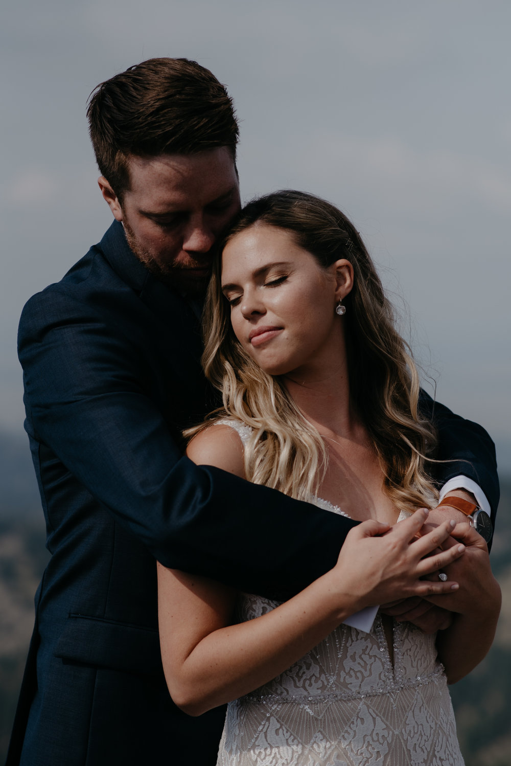 Boulder, Colorado wedding and elopement photographer.