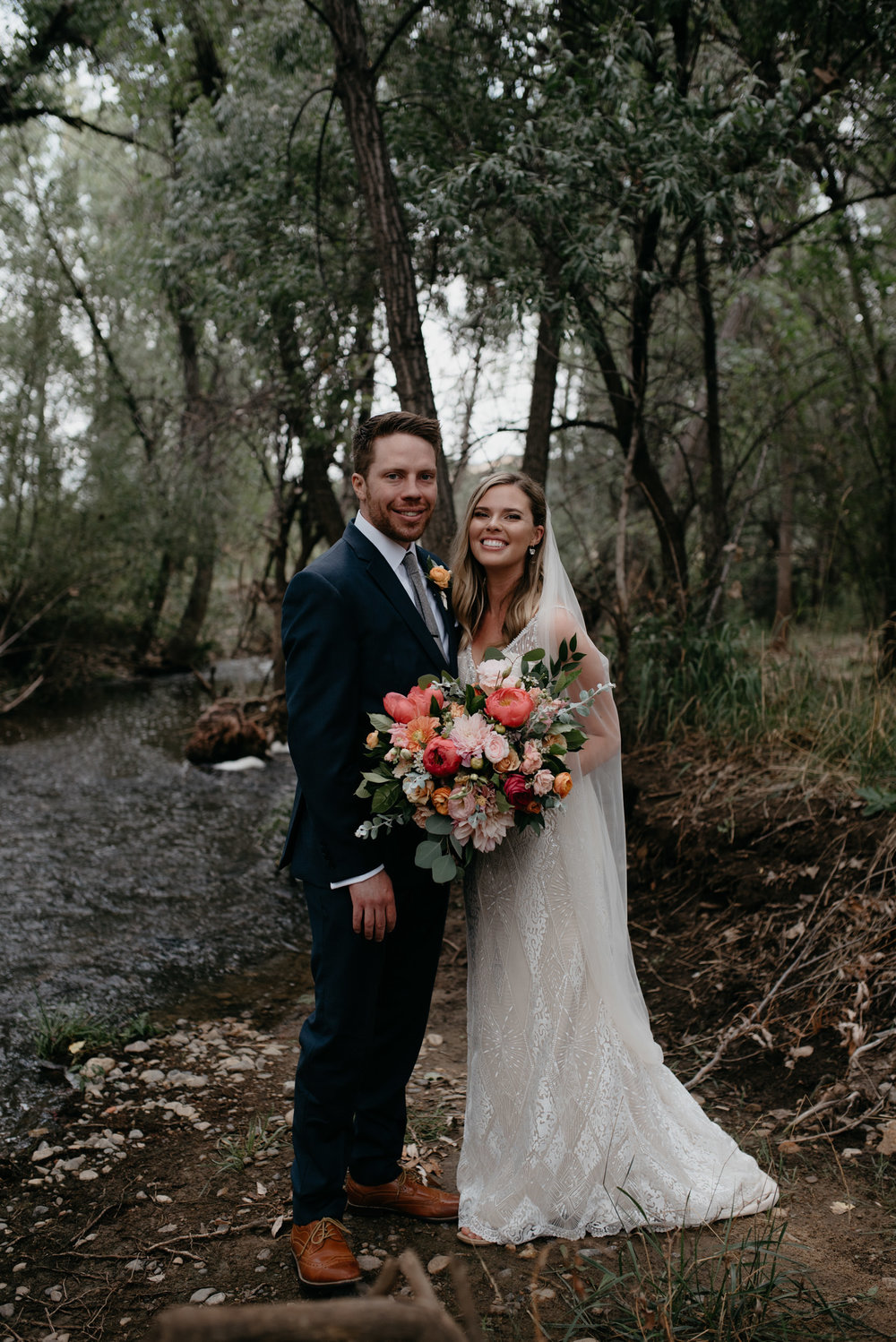 Colorado mountain wedding and elopement photography for adventurous couples.