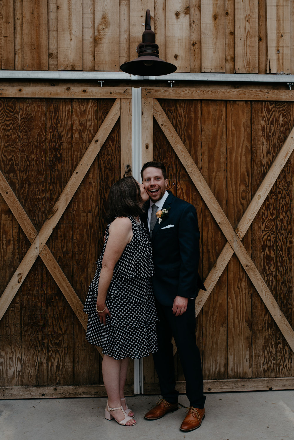 Family formals at Boulder wedding. Colorado wedding and elopement photographer.