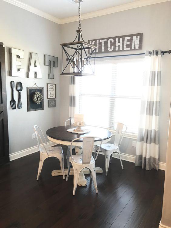 free standing furniture breakfast nook.jpg